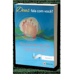 DEUS FALA COM COM VOCÊ - COD 1363