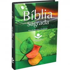 BIBLIA CAPA DURA 13X21CM -
