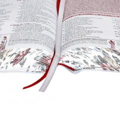 BIB MULHER CPBOND BRANCO FLOR COD 1819