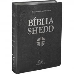BIBLIA SHEDD CAPA PRETA Cod 1057