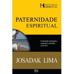 Paternidade Espiritual  cod.1593