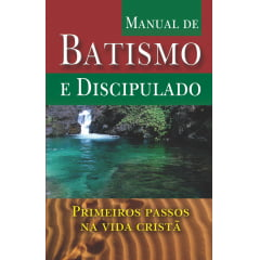 ***Manual de Batismo