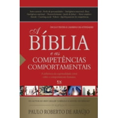 A BÍBLIA E AS COMPETÊNCIAS COMPORTAMENTAIS cod 2026
