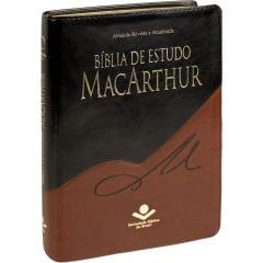 BIB. DE ESTUDO MACARTHUR