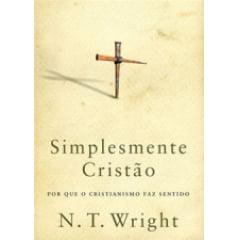SIMPLESMENTE CRISTÃO - COD 00907