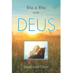 DIA A DIA COM DEUS - DE 1 A 10 EXEMPLARES