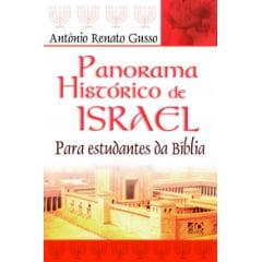 PANORAMA HISTÓRICO DE ISRAEL - COD 0685