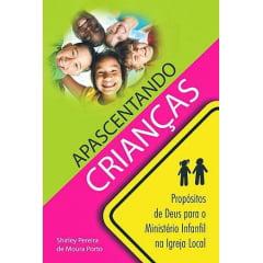 APASCENTANDO CRIANÇAS - COD 00487