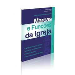 MARCAS E FUNÇÕES DA IGREJA - COD 00522