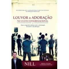 Louvor e Adoração no Culto Congregacional