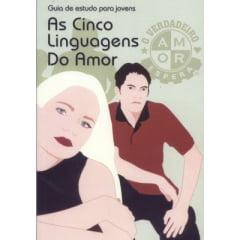 AS 5 LINGUAGENS DO AMOR - JOVEM