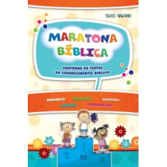 Maratona Bíblica