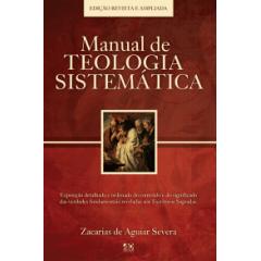 Manual de Teologia Sistemática cod 664