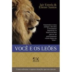 VOCÊ E OS LEÕES cod 2059