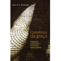 CAMINHOS DA GRAÇA - COD 00869