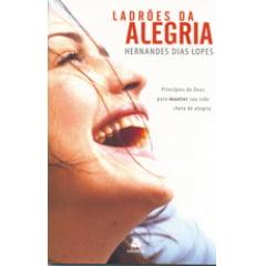 LADROES DA ALEGRIA cod 1485