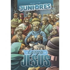 A IGREJA DE JESUS - 9 a 11 anos - ALUNO