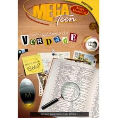 INVESTIGADORES DA VERDADE - Guia de Ensino Bíblico do Professor
