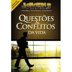 QUESTÕES E CONFLITOS DA VIDA - PROFESSOR